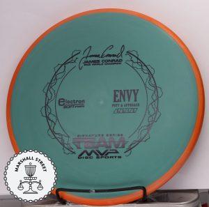 Electron Envy, Soft J. Conrad