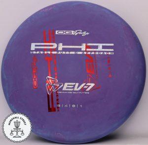 X-Out EV-7 Phi, OG Base