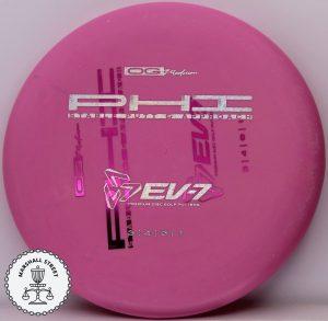 X-Out EV-7 Phi, OG Medium