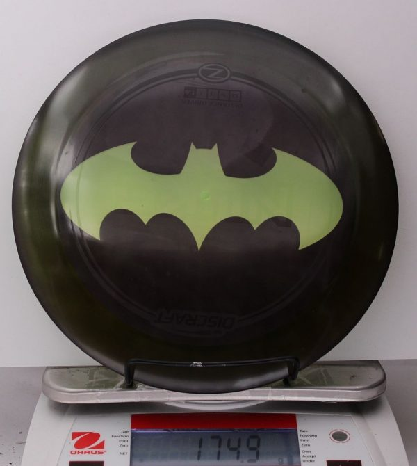 Z Nuke Batman