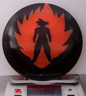 Z Raptor Goku 35