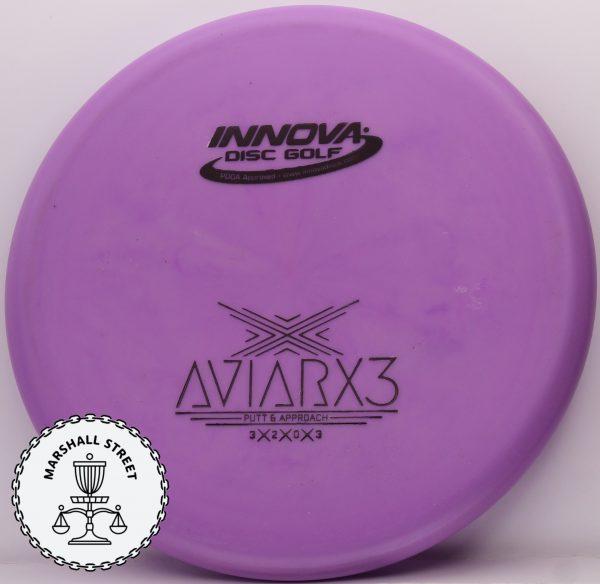 DX AviarX3