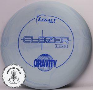 Gravity Clozer