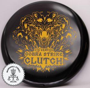 CobraStrike Clutch, SteveRico