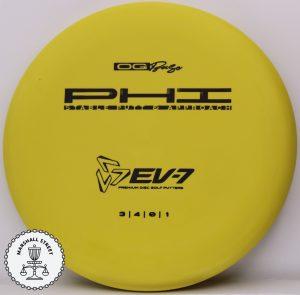 EV-7 Phi, OG Base