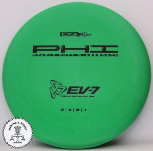 EV-7 Phi, OG Firm