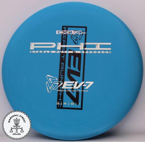 X-Out EV-7 Phi, OG Firm
