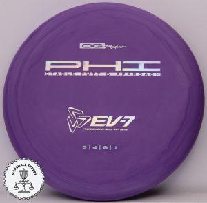 EV-7 Phi, OG Medium