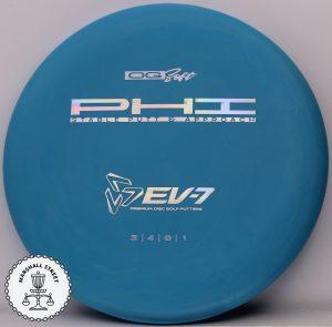 EV-7 Phi, OG Soft