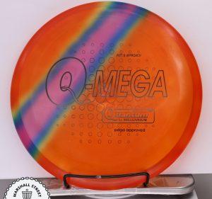 Tie-Dye Q Omega