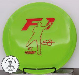 Prodigy F1, 400G Sam Lee