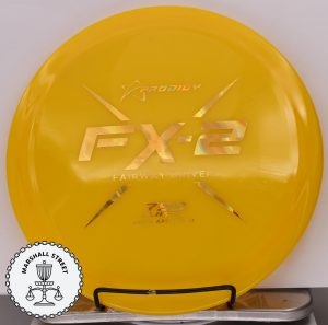 Prodigy FX-2, 750