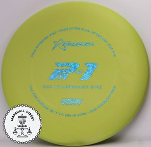 Prodigy PA1, 350G