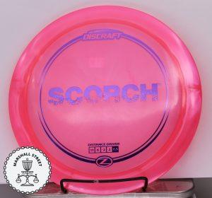 Z Scorch