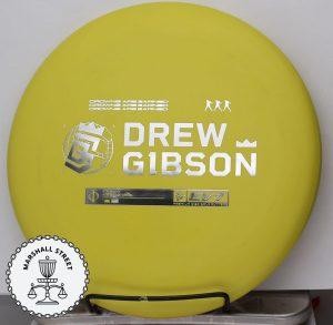 EV-7 Phi, Drew Gibson OG Base