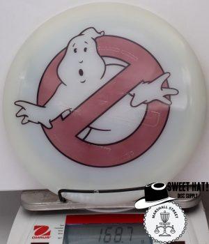 Lucid Getaway, Ghostbusters 28