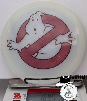 Lucid Getaway, Ghostbusters 29
