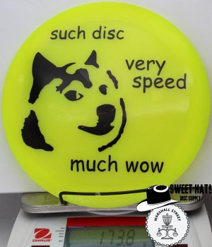 Lucid Getaway, Doge
