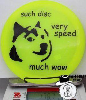 Lucid Felon, Doge