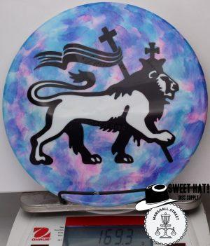 Prodigy A2, 750 King Lion