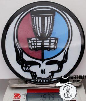 Prodigy A2, 750 Deadhead Basket
