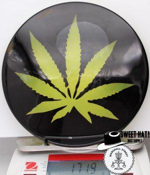 ActivePremium Maestro, Cannabis