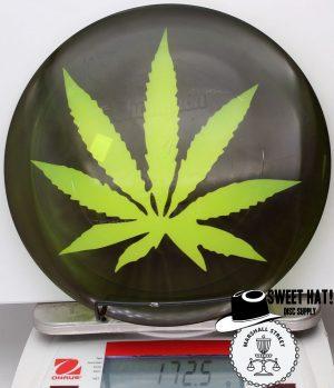 Champion Beast, Cannabis