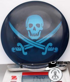 Champion Beast, Jolly Roger 39