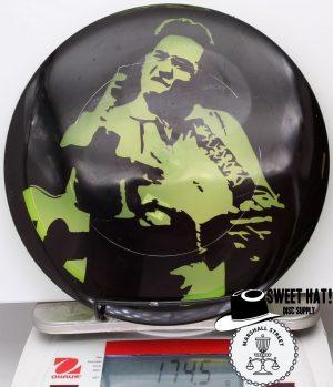 Champion Leopard3, Johnny Cash