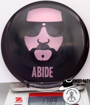 Champion Mako3, Abide 45