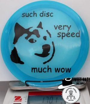 Champion Thunderbird, Doge 48