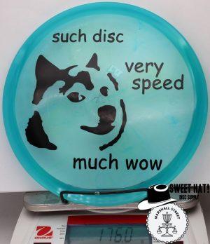 Champion Roc3, Doge 61