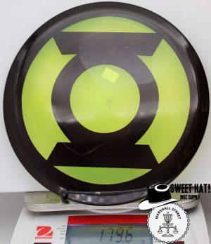 Champion Roc3, Green Lantern62