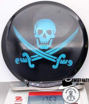 Champion Roc3, Jolly Roger 63