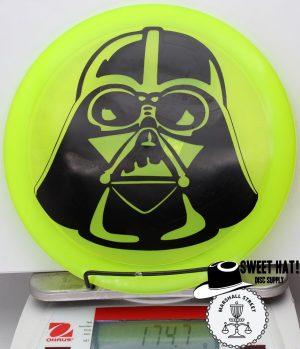 Champion Sidewinder, Vader 69