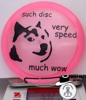 Champion Sidewinder, Doge 71