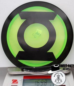 Champion Vulcan, Green Lantern
