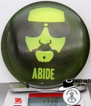 Champion Teebird3, Abide
