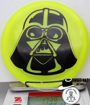 Champion Teebird3, Vader 76