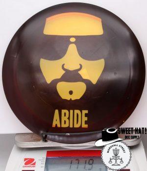Champion Tern, Abide 78