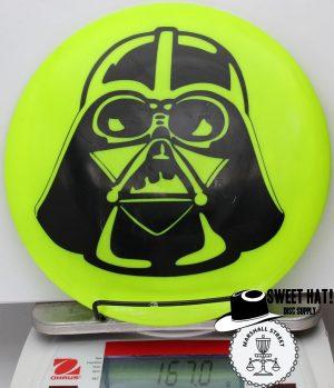 Star Boss, Vader 09
