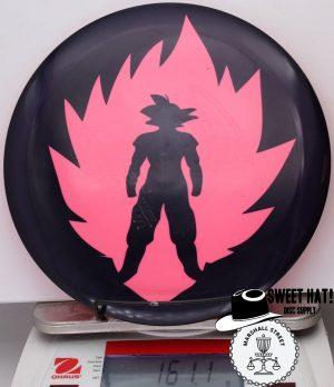 Star Valkyrie, Goku 29