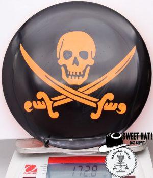 Star Valkyrie, Jolly Roger 32