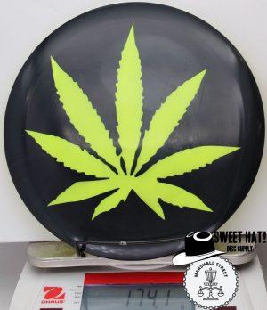 Star Valkyrie, Cannabis 33
