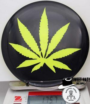 Star Teebird, Cannabis 34