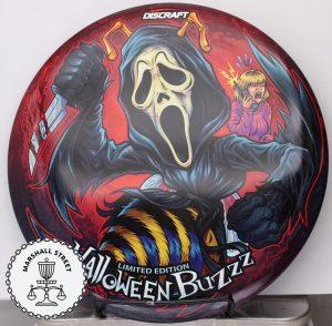 SuperColor Halloween Buzzz 21