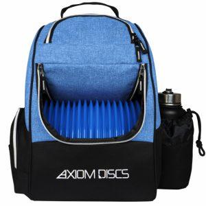 Axiom Shuttle Backpack Bag