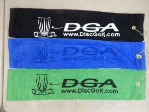 DGA Towel