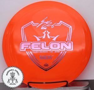 Fuzion-X Felon, Eric Oakley 21