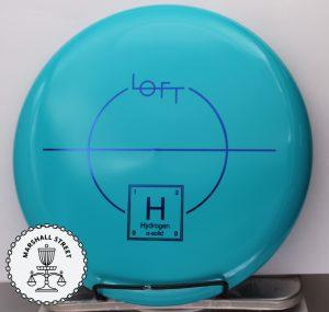 Alpha-Solid Hydrogen